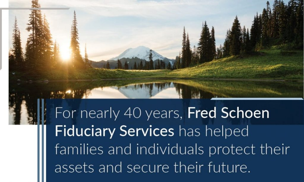 Fred Schoen Feduciary Services